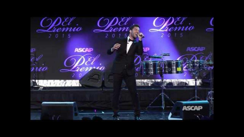 David Bisbal - Medley (Live) - 2015 ASCAP Latin Music Awards » Freewka.com - Смотреть онлайн в хорощем качестве