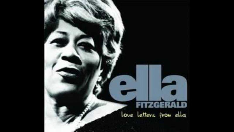 Oh, Lady be Good! Ella Fitzgerald