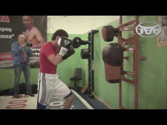 Тренажеры для бокса и единоборств