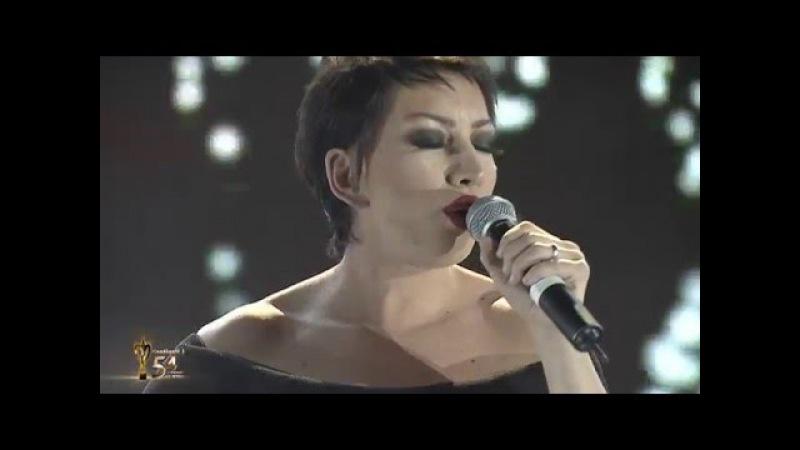 Teuta Kurti - Në sytë e mi - Festivali i 54-tërt i Këngës në RTSH