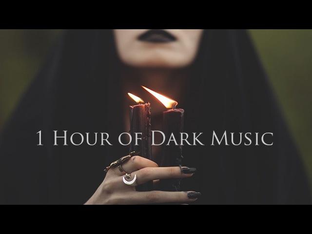 1 Hour of Dark Music Magic Vampiric Orchestral