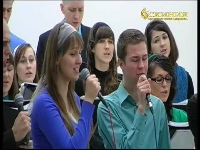 Заспіваймо пісню разом всі