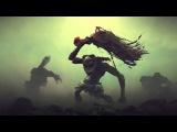 Warhammer 40,000 Dawn of War 3 - Announcement Trailer - 1080p