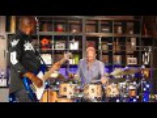 Blues Jam with Vortex: featuring Neal Schon, Randy Jackson, Igor Len and Steve Smith