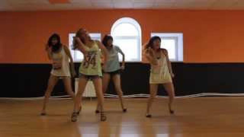 Sistar 씨스타 – Loving U dance cover by Lighthouse team