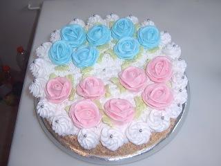 Торт Наполеон часть 2