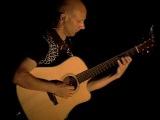 California Guitar Trio - Bach's Toccata and Fugue in D Minor