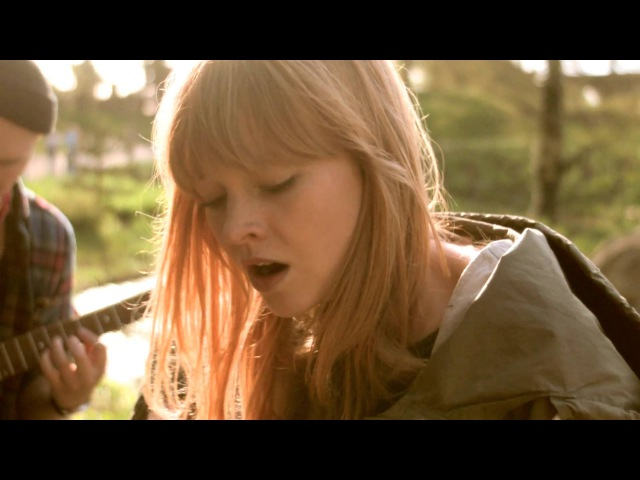 Lucy Rose Place Official Video