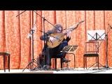 Дмитрий Илларионов и Струнный квартет Alter Ego - Концерт в г. Протвино
