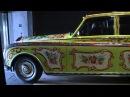 La Rolls Royce de John Lennon en balade à Montréal