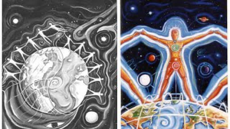 Истинное Я освобождение Эго сознательная энергия коллективное бессознательное