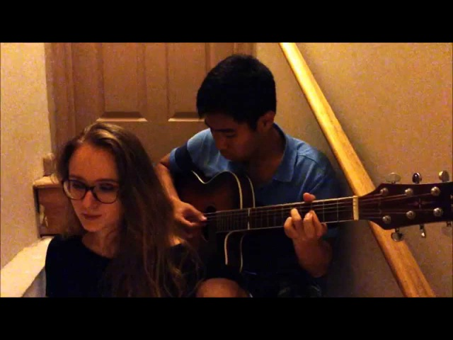 Taciturn - Stone Sour cover (acoustic)