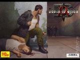 Прохождение игры Смерть шпионам #6 Операция ''Красавица'' часть 3