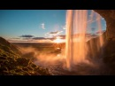 THE FLOW OF TIME (ON ICELAND)