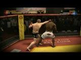 Видео-обзор к игре EA Sports MMA