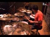 Painkiller - Judas Priest (Drum cover by Leo Dobao)
