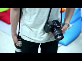Kickstarter: The Clip for Lens Flipper by GoWing