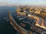 Jaffa ,Israel professional 4K