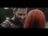 Рыцарь колдовства  Morning Star Warrior 2014 BDRip фильм ужасов боевик