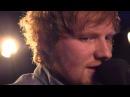 Ed Sheeran - She Looks So Perfect (5SOS Cover) (Capital Session)