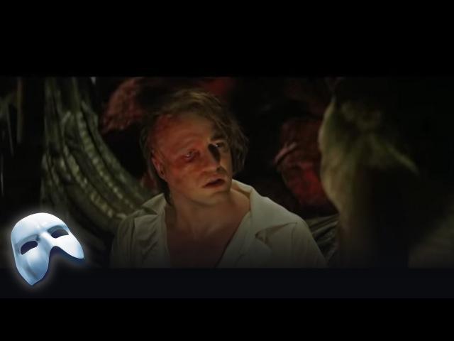 The Final Lair - 2004 Film   The Phantom of the Opera