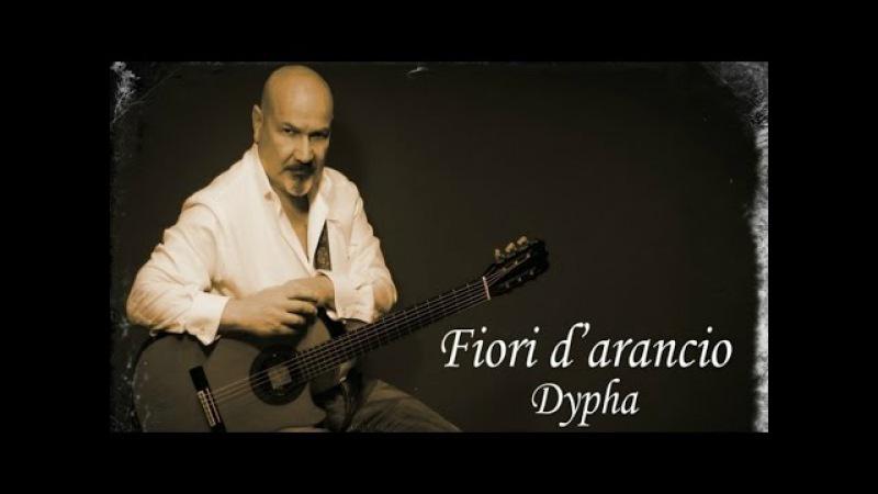 Dypha Fiori d'arancio
