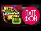 The Best Of Italo Disco Vol. 3 (Various artists)