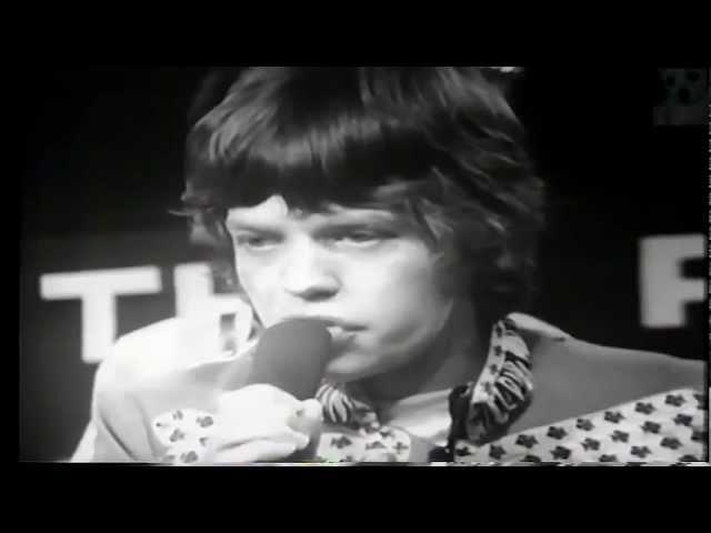 Rolling Stones Paint It Black HD
