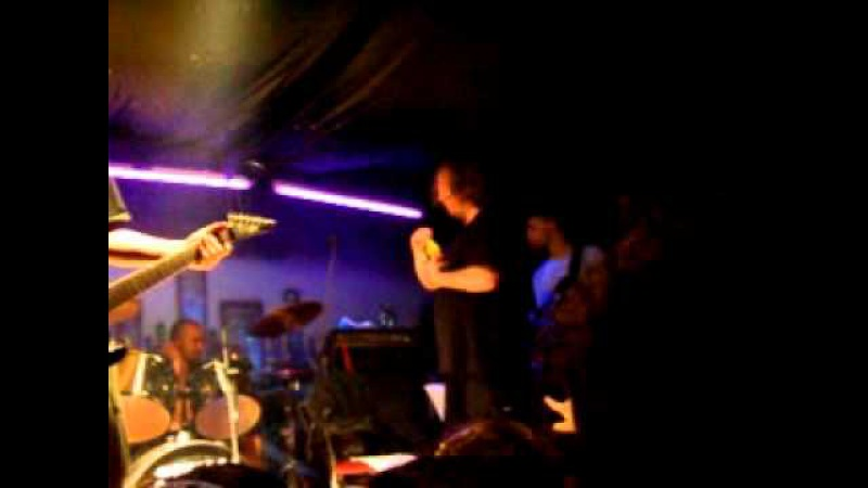 Anal Cunt Seth Putnam Anal Nosorog Live At Moscow 01 07 2006