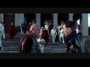 Дворец итальянской цивилизации в фильме Тит - правитель Рима Titus 1999