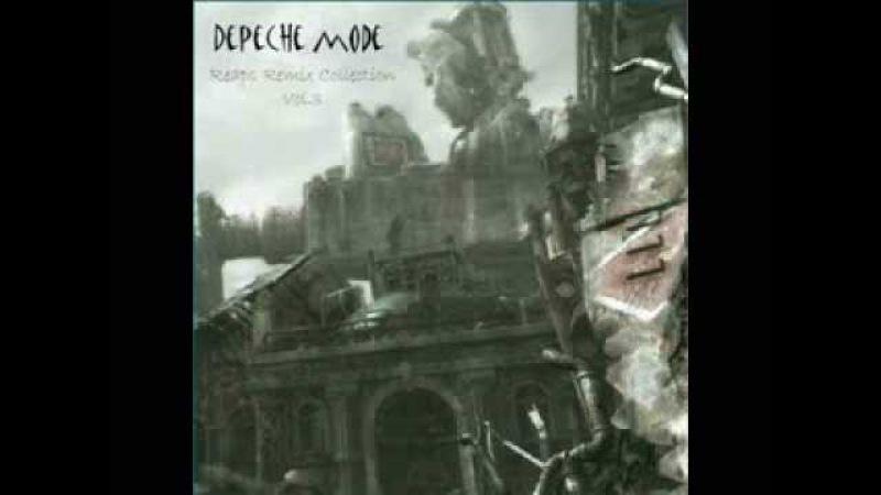 Depeche Mode - Puppets - Reaps Remix