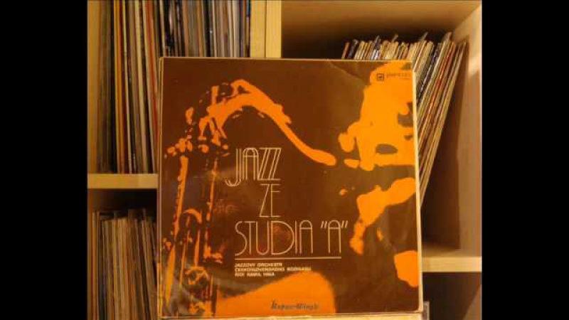 """Jazz Ze Studia """"A"""" (winyl) full album"""