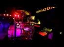 NIK's Drum solo fragment HD (Leonid Nikonov. Gorod 312. PROMZONA Club. 10.04.2015)