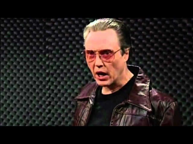The Dirty Tees - More Cowbell (Feat. Christopher Walken)
