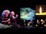 Brian May &amp Kerry Ellis - Dust in the Wind (The Candlelight Concerts - Live At Montreux 2013)