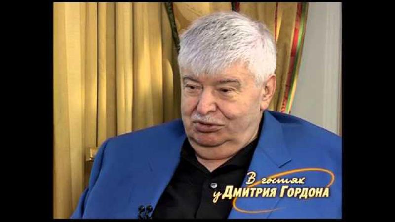 Попов Собчака устранили он был не нужен и даже более того опасен