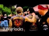 top 5 Most dangerous Motorcycle Club in the