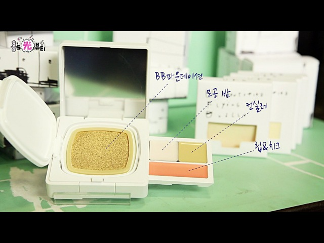 [Hong's Beauty Lab] ep.07 [홍스광뷰티] ep.07 사랑의 뷰티 로드 가로수길편