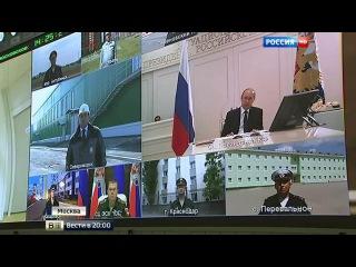 Вести.Ru: Задача дня: русское оружие должно быть лучшим в мире