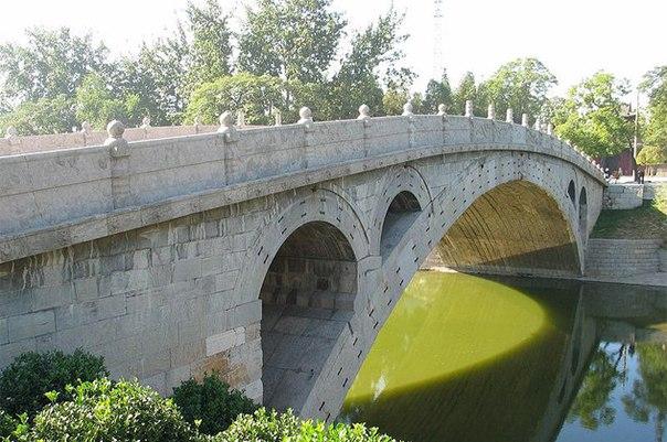 Мост Аньцзи