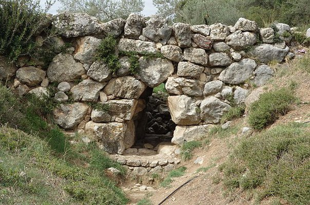Мост Аркадико