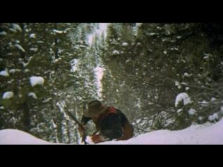 Иеремия Джонсон/Jeremiah Johnson (1972) Трейлер (русские субтитры)