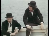 Фрагмент фильма Короли и капуста. Киностудия им. А. Довженко, 1978 г.