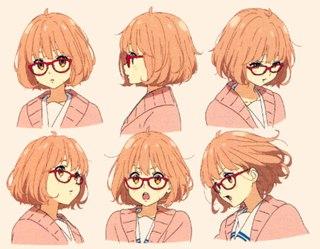 аниме картинки персонажи