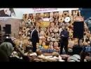 Анатолий Полотно и Федя Карманов На рыбалку 8 10 2015 Золотая осень