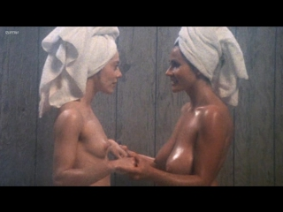 Uschi Digard nude sex scenes from Fantasm 1976 HD
