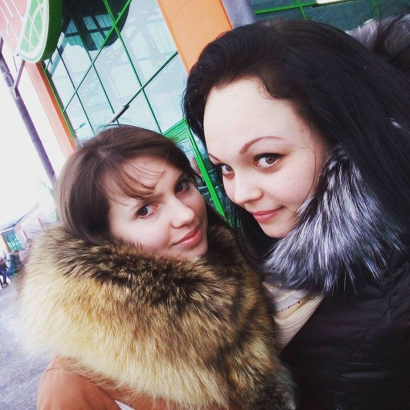 Ксения Шепурова | Радужный