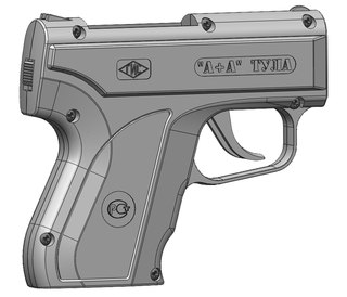 Добрыня пистолет самообороны цена копейка 1761 года цена