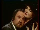 Бенефис Татьяны Дорониной. Музыкальный телеспектакль из знаменитой серии постановок Евгения Гинзбурга, 1980