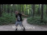 Cabbage Patch, Wiggle dance, Shamrock dance
